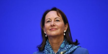 Segolene royal menace bruxelles sur les perturbateurs endocriniens