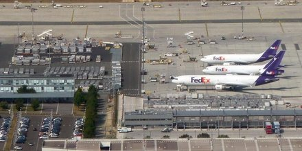 Fedex va investir 1,4 milliard d'euros a roissy-cdg
