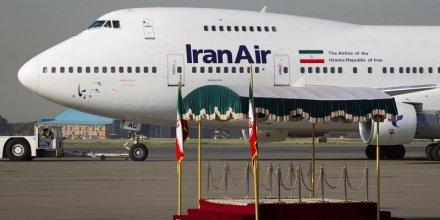 Le congres americain vote contre les ventes d'avions a l'iran