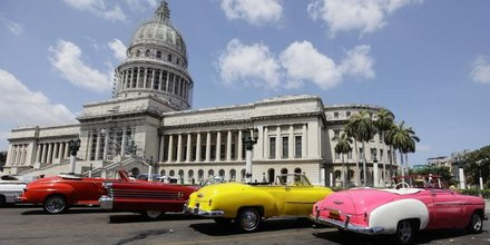 Les recettes du tourisme a cuba en hausse