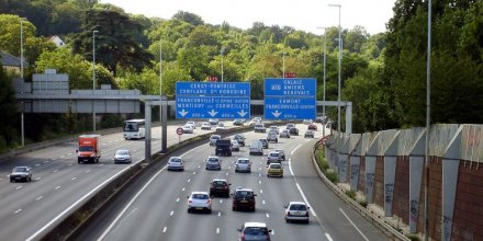 autoroute A15