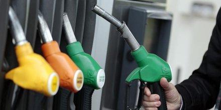 Pas d'alignement de la fiscalite diesel-essence dans l'immediat