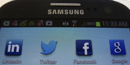 depenses publicitaires réseaux sociaux