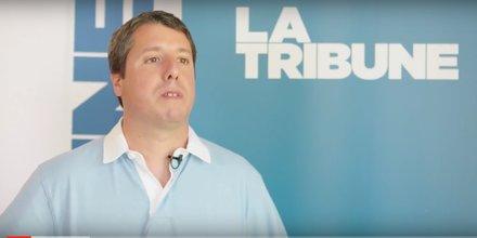 Mathieu George, dirigeant fondateur de Crowdlending.fr