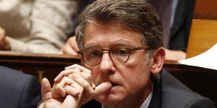 Vincent Peillon compte rester ministre même élu député européen