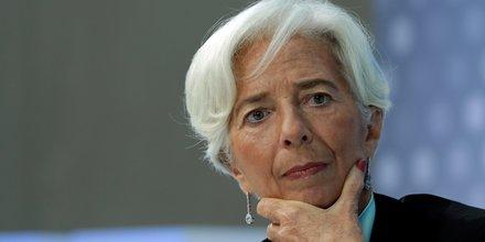 Lagarde Christine, FMI, Tapie, procès,