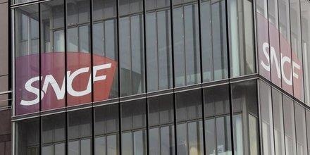 La sncf investit trois millions d'euros dans les vtc allocab