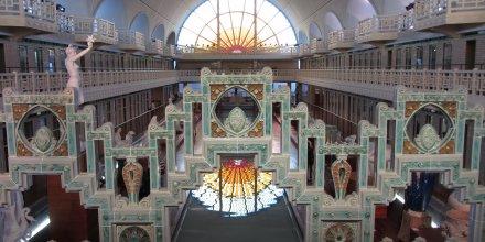 Roubaix, musée, La Piscine, Métropole européenne de Lille MEL, Bettine~commonswiki,