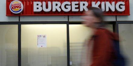 Burger King Quick