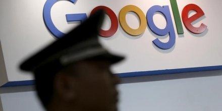 Google doit remettre a la justice us des courriels etrangers