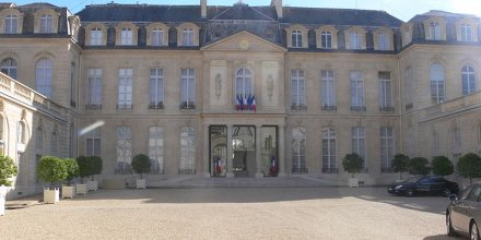 Palais Elysée 2