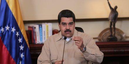 L'opposition venezuelienne prepare une grande marche anti-maduro