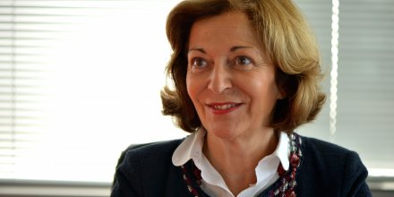 Anne-Marie Idrac
