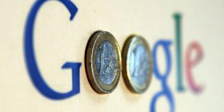 L'ue inflige a google une amende record
