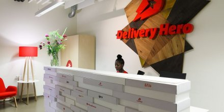 Delivery Hero Foodora