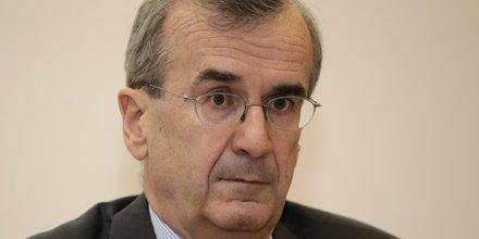 Pour villeroy, la bce a encore besoin d'une politique monetaire accommodante