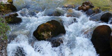 rivière agence de l'eau