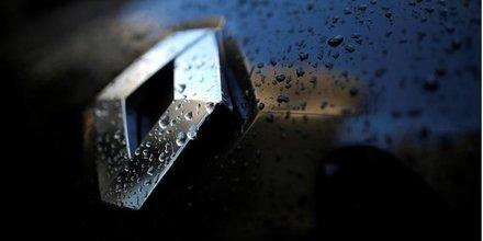 Renault presente un concept car futuriste avec hi-fi devialet
