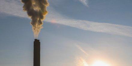 L'ue s'entend sur l'objectif de reduction des emissions de co2