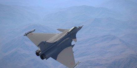 Rafale, avion de chasse, Dassault Aviation, chasseur, armée de l'air, défense, armement,