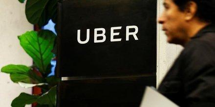 Uber a accru sa perte a 743 millions de dollars au troisieme trimestre