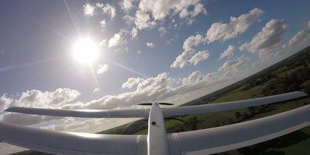 X-Sun, drone,