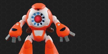 Genesis robot i-que