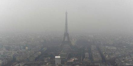 Climat: macron accueille 18 laureats de son appel aux chercheurs