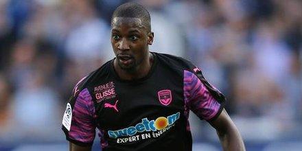 Sweetcom est le sponsor du club de football les Girondins de Bordeaux