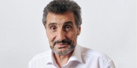 Mohed Altrad, fondateur et président du groupe éponyme