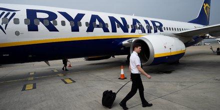 Ryanair: le syndicat des pilotes irlandais n'exclut pas une greve