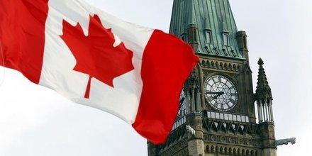 Canada: appel a la prudence pour le nouvel an en raison du froid