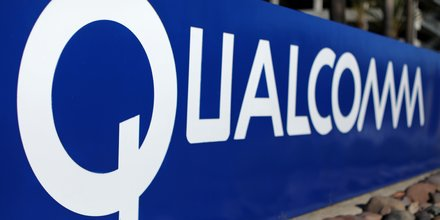 Qualcomm, a suivre a wall street