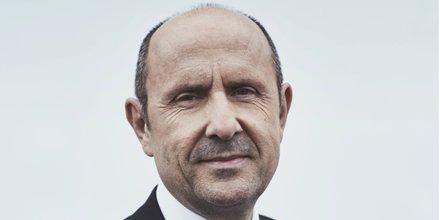 Jean-Luc Poidevin, Nexity