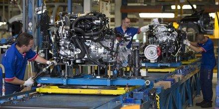 Renault et psa engagent de nouvelles commandes pour gm&s