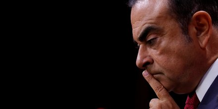 Carlos Ghosn, Renault, Nissan, automobile, constructeur, industrie,
