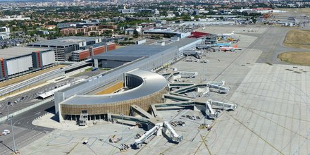Aéroports l'Occitanie se met au vert