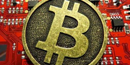 Bitcoin, cryptomonnaie / monnaie virtuelle, par btckeychain. Via Flickr CC License by.