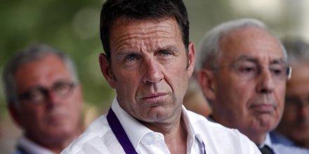 Geoffroy Roux de Bézieux, Medef,