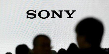 Sony triple quasiment son benefice d'exploitation au 1er trimestre