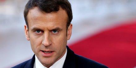 Macron lancera les consultations citoyennes en france le 17/04