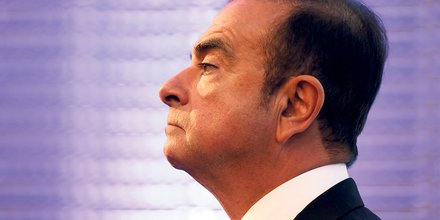 Carlos Ghosn, Renault,