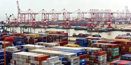 Chine: les exportations augmentent beaucoup plus que prevu