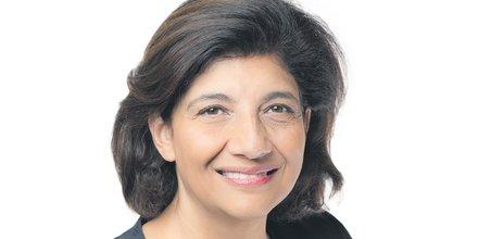 Christiane Feral-Schuhl, conseil national des barreaux,