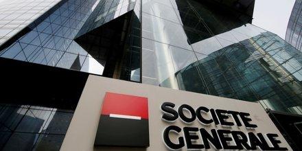 Societe generale introduit la rupture conventionnelle collective