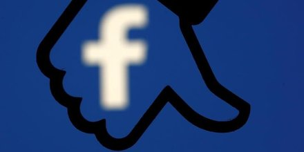 Facebook accuse d'usage illegal des donnees privees en allemagne