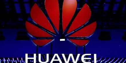 Huawei: le benefice net a augmente de 28% en 2017