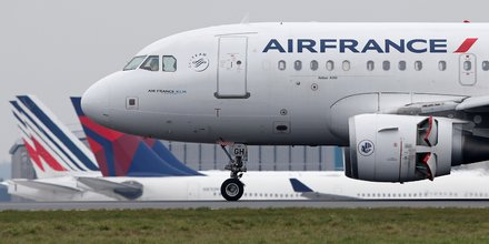 Nouvel appel a la greve a air france, les 10 et 11 avril