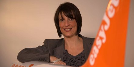 Carolyn McCallCEO Easyjet