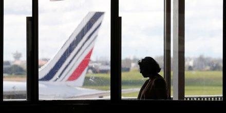 Greve mardi a air france, qui prevoit 70% de vols
